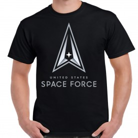 New Space Force Logo Range