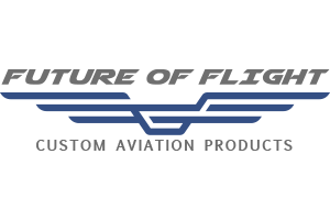 New Future of Flight Website Theme