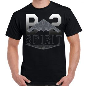 B-2 Spirit Men's T-Shirt