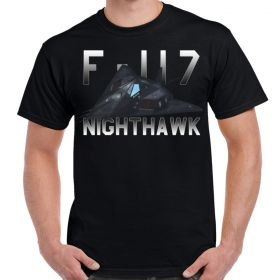 F-117 Nighthawk Men's T-Shirt
