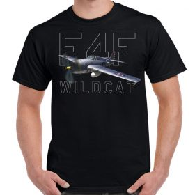 F4F Wildcat Men's T-Shirt
