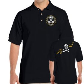 Jolly Rogers VF-84 Double Sided Polo