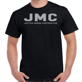Red Dwarf Jupiter Mining Corporation Logo  Shirt