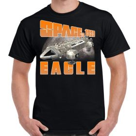 Space 1999 Eagle Transporter Shirt