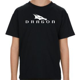 SpaceX Dragon Logo Shirt Youth's Shirt