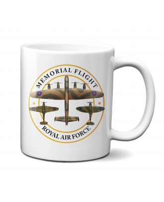 Royal Air Force Memorial Flight 11oz Mug