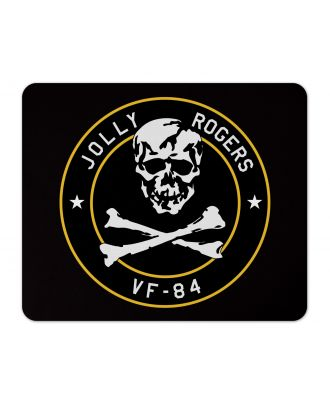 Jolly Rogers VF-84 Mousepad