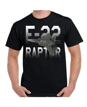 F-22 Raptor Men's T-Shirt