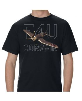 F4U Corsair Mens Shirt
