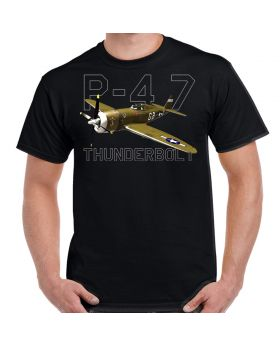 P-47 Thunderbolt Men's T-Shirt